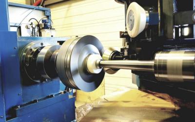 SARE – Métier de la métallurgie